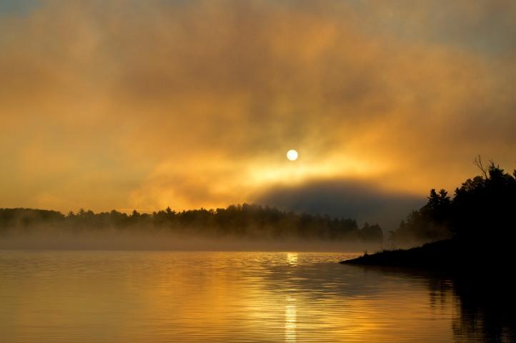 The Morning Mist