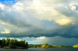A Summer Storm
